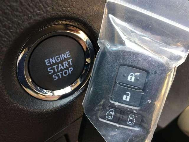 X トヨタセーフティセンス コーナーセンサ 両側電動ドア(8枚目)
