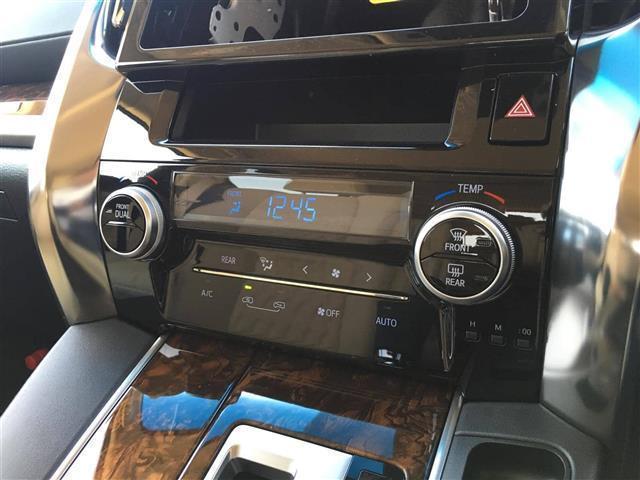 X トヨタセーフティセンス コーナーセンサ 両側電動ドア(10枚目)