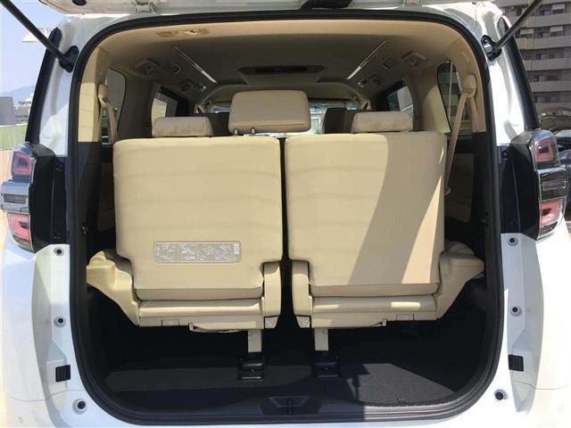 X トヨタセーフティセンス コーナーセンサ 両側電動ドア(15枚目)