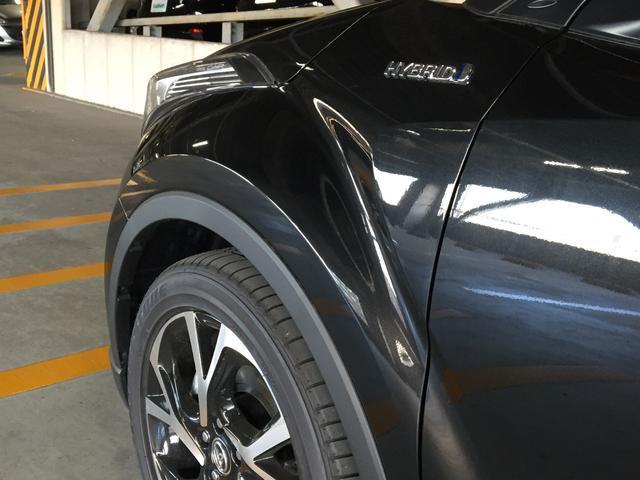 「トヨタ」「C-HR」「SUV・クロカン」「広島県」の中古車32