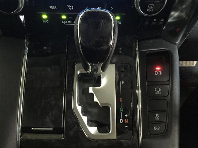 S Cパッケージ セーフティセンス 10型ナビ 両側電動ドア(11枚目)