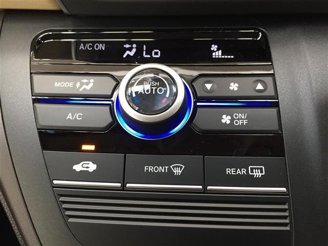 G ホンダセンシング 登録済未使用車 両側電動ドア 7型ナビ(11枚目)