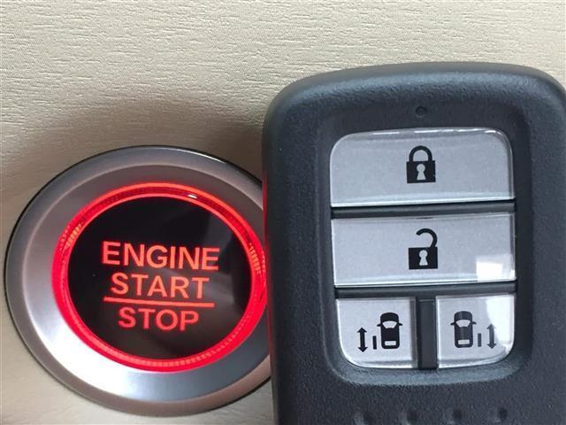 G ホンダセンシング 登録済未使用車 両側電動ドア 7型ナビ(13枚目)