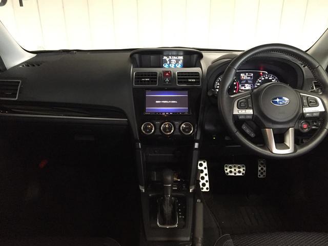2.0XT アイサイト アドバン 社外ナビ 4WD ドラレコ(2枚目)