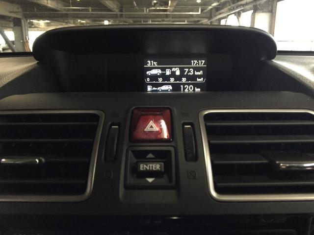 2.0XT アイサイト アドバン 社外ナビ 4WD ドラレコ(15枚目)