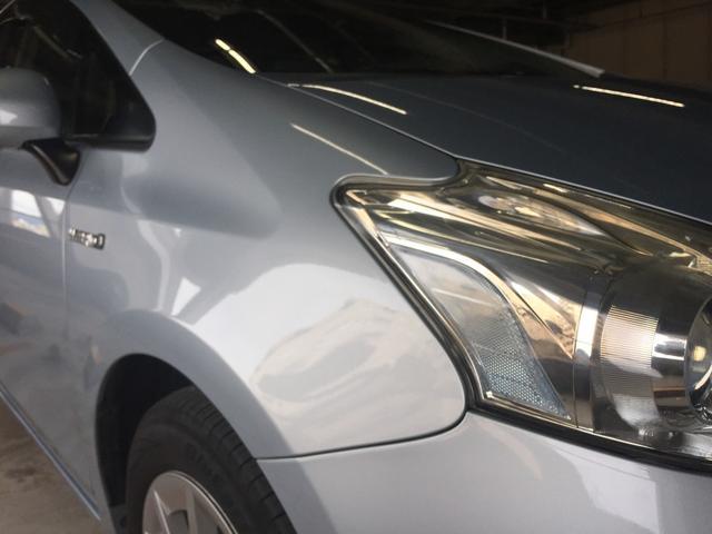 「トヨタ」「プリウスα」「ミニバン・ワンボックス」「広島県」の中古車33