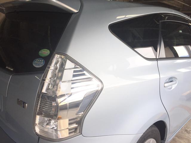 「トヨタ」「プリウスα」「ミニバン・ワンボックス」「広島県」の中古車44