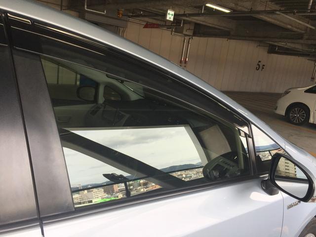 「トヨタ」「プリウスα」「ミニバン・ワンボックス」「広島県」の中古車45