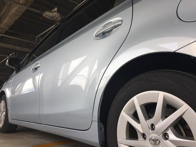 「トヨタ」「プリウスα」「ミニバン・ワンボックス」「広島県」の中古車55