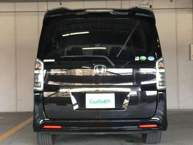 「ホンダ」「ステップワゴンスパーダ」「ミニバン・ワンボックス」「広島県」の中古車25