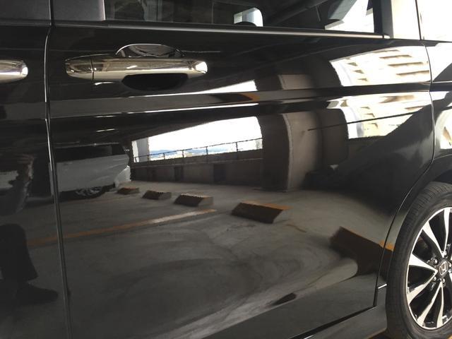 「ホンダ」「ステップワゴンスパーダ」「ミニバン・ワンボックス」「広島県」の中古車39