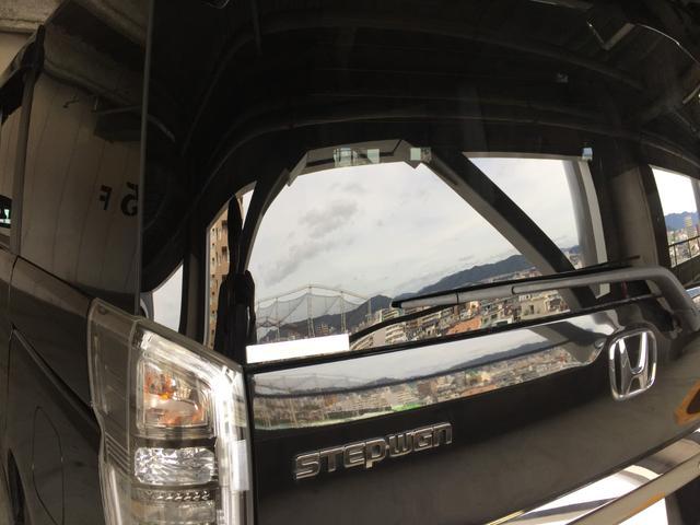 「ホンダ」「ステップワゴンスパーダ」「ミニバン・ワンボックス」「広島県」の中古車43