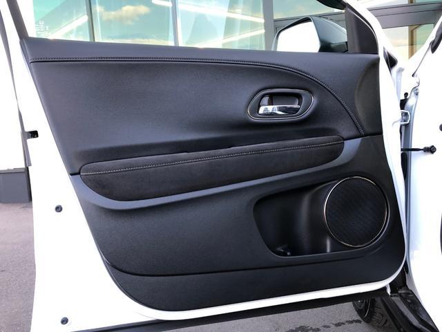 「ホンダ」「ヴェゼル」「SUV・クロカン」「広島県」の中古車47