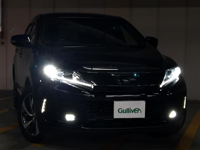 「トヨタ」「ハリアー」「SUV・クロカン」「広島県」の中古車20