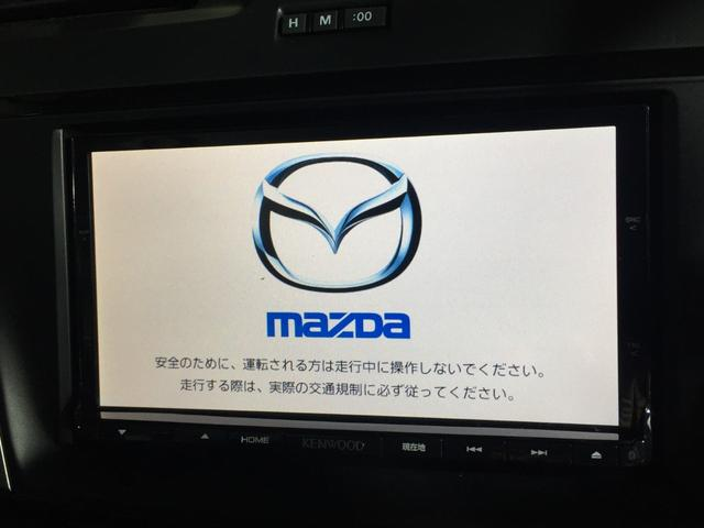 20S スカイアクティブ 純正ナビ バックカメラ 両側電動(10枚目)