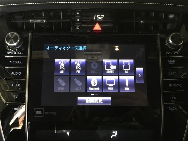 プレミアム アドバンスドPKG サンルーフ 純正ナビ JBL(4枚目)