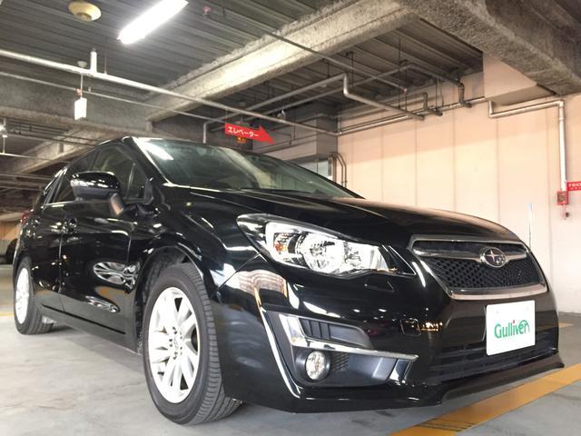 「スバル」「インプレッサ」「コンパクトカー」「広島県」の中古車21