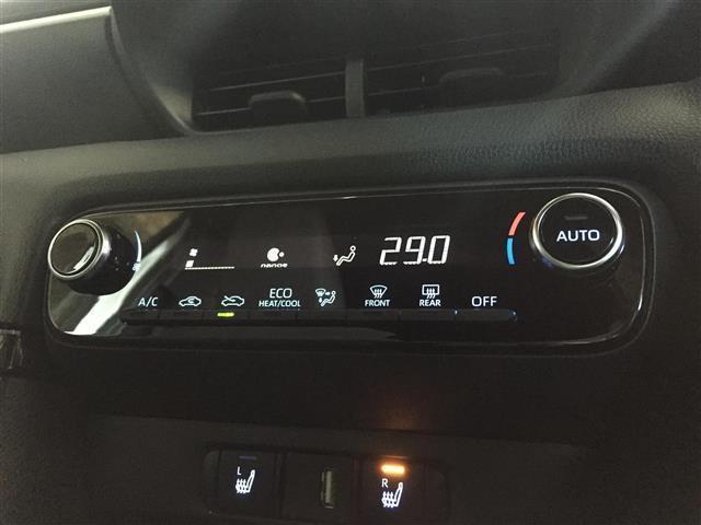 ハイブリッドZ 登録済未使用車 8型ディスプレイオーディオ(11枚目)