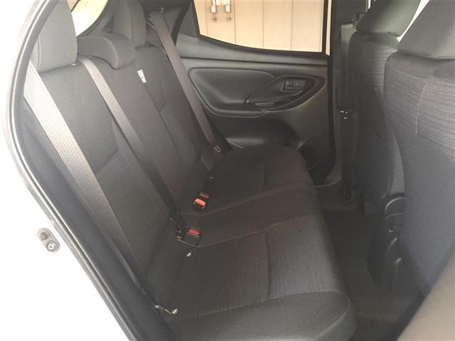 ハイブリッドZ 登録済未使用車 8型ディスプレイオーディオ(17枚目)
