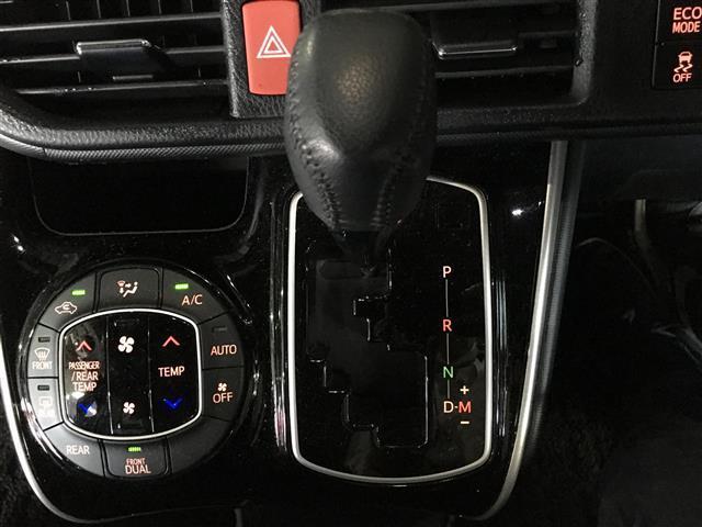 ZS 煌 10型ナビ セーフティセンス 両側電動スライドドア(11枚目)