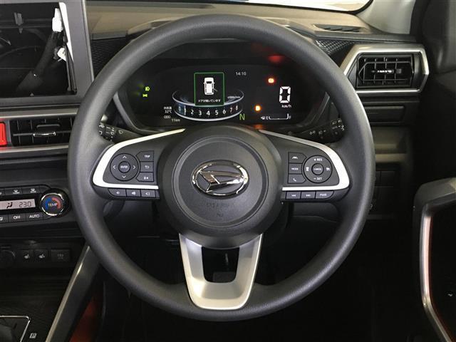 「ダイハツ」「ロッキー」「SUV・クロカン」「広島県」の中古車7