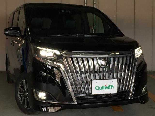 Gi 登録済み未使用車 トヨタセーフティセンス クリアランスソナー パーキングサポートブレーキ レーンディパーチャーアラート レザーシート シートヒーター 両側電動スライドドア LEDヘッドライト(21枚目)