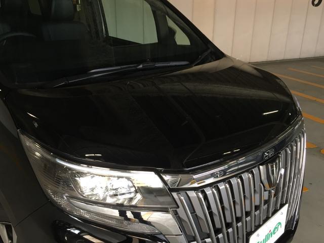 Gi 登録済み未使用車 トヨタセーフティセンス クリアランスソナー パーキングサポートブレーキ レーンディパーチャーアラート レザーシート シートヒーター 両側電動スライドドア LEDヘッドライト(24枚目)