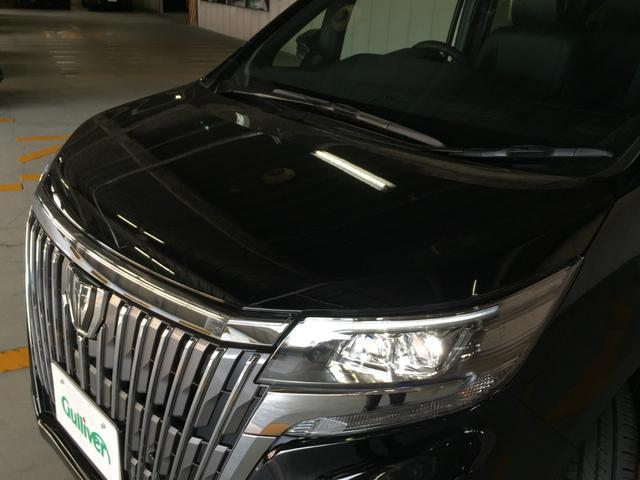 Gi 登録済み未使用車 トヨタセーフティセンス クリアランスソナー パーキングサポートブレーキ レーンディパーチャーアラート レザーシート シートヒーター 両側電動スライドドア LEDヘッドライト(25枚目)