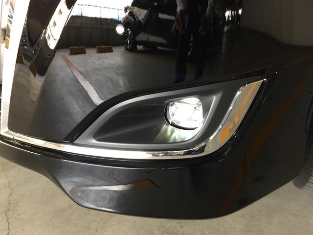 Gi 登録済み未使用車 トヨタセーフティセンス クリアランスソナー パーキングサポートブレーキ レーンディパーチャーアラート レザーシート シートヒーター 両側電動スライドドア LEDヘッドライト(27枚目)