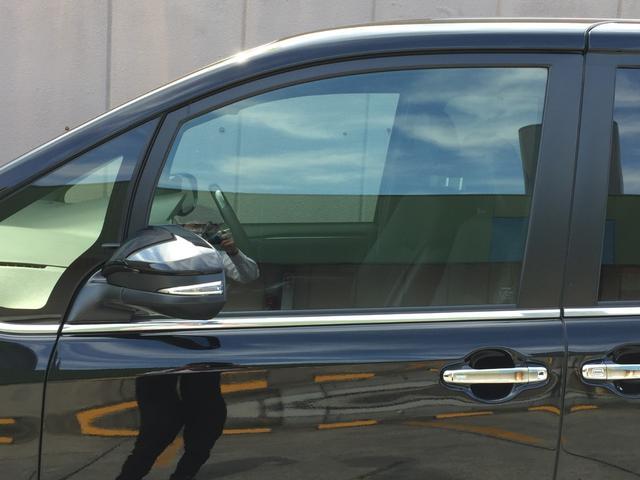 Gi 登録済み未使用車 トヨタセーフティセンス クリアランスソナー パーキングサポートブレーキ レーンディパーチャーアラート レザーシート シートヒーター 両側電動スライドドア LEDヘッドライト(34枚目)