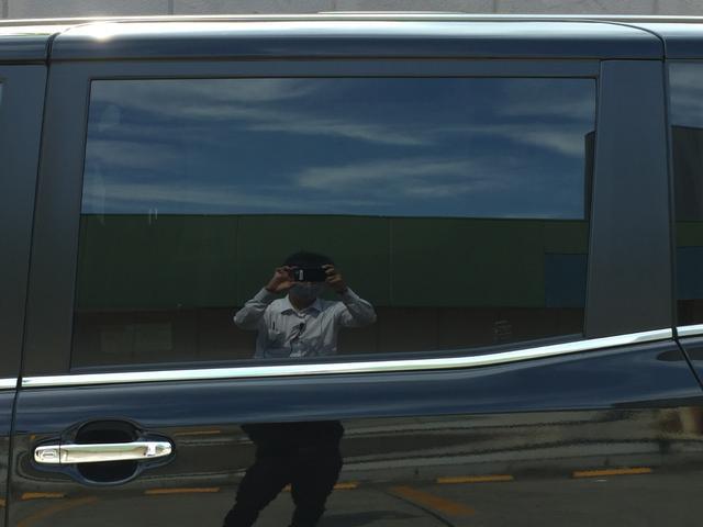 Gi 登録済み未使用車 トヨタセーフティセンス クリアランスソナー パーキングサポートブレーキ レーンディパーチャーアラート レザーシート シートヒーター 両側電動スライドドア LEDヘッドライト(36枚目)