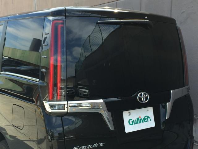 Gi 登録済み未使用車 トヨタセーフティセンス クリアランスソナー パーキングサポートブレーキ レーンディパーチャーアラート レザーシート シートヒーター 両側電動スライドドア LEDヘッドライト(38枚目)