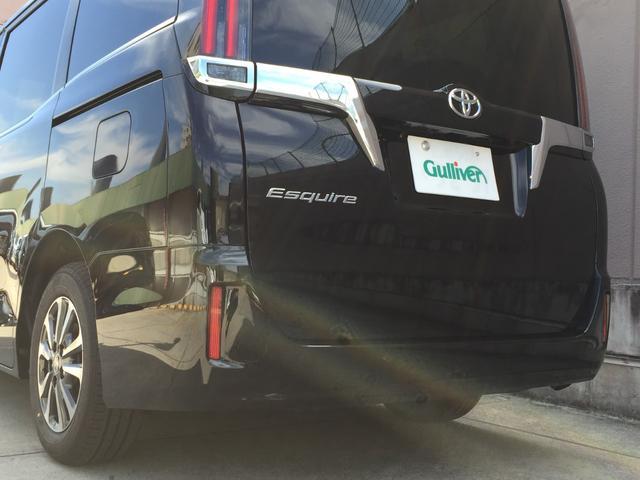 Gi 登録済み未使用車 トヨタセーフティセンス クリアランスソナー パーキングサポートブレーキ レーンディパーチャーアラート レザーシート シートヒーター 両側電動スライドドア LEDヘッドライト(39枚目)