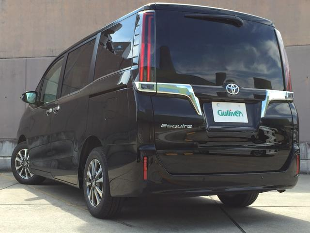 Gi 登録済み未使用車 トヨタセーフティセンス クリアランスソナー パーキングサポートブレーキ レーンディパーチャーアラート レザーシート シートヒーター 両側電動スライドドア LEDヘッドライト(40枚目)