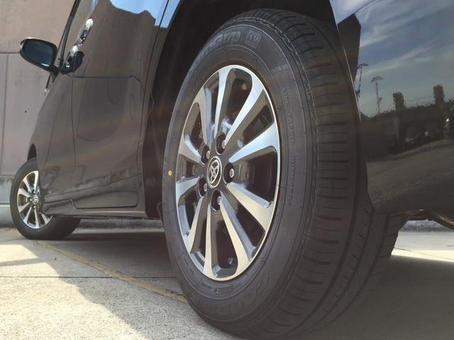 Gi 登録済み未使用車 トヨタセーフティセンス クリアランスソナー パーキングサポートブレーキ レーンディパーチャーアラート レザーシート シートヒーター 両側電動スライドドア LEDヘッドライト(41枚目)
