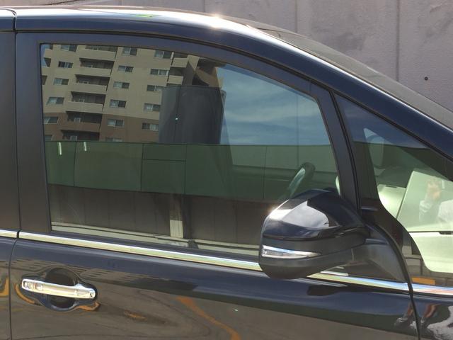 Gi 登録済み未使用車 トヨタセーフティセンス クリアランスソナー パーキングサポートブレーキ レーンディパーチャーアラート レザーシート シートヒーター 両側電動スライドドア LEDヘッドライト(46枚目)