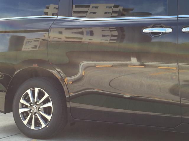 Gi 登録済み未使用車 トヨタセーフティセンス クリアランスソナー パーキングサポートブレーキ レーンディパーチャーアラート レザーシート シートヒーター 両側電動スライドドア LEDヘッドライト(49枚目)