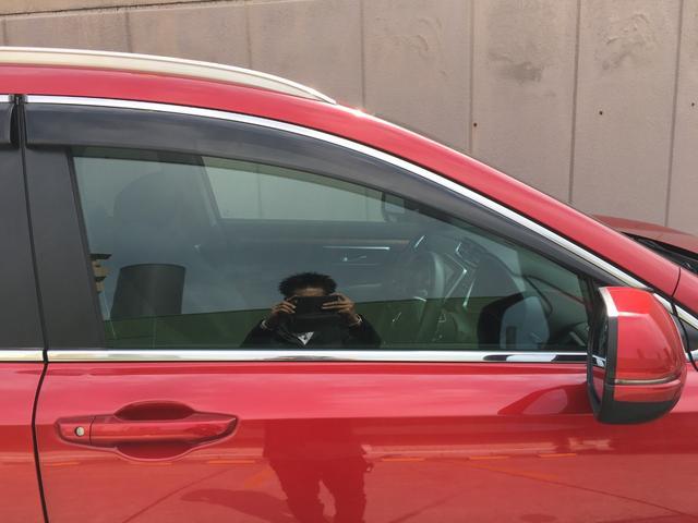 EX・マスターピース 純正ナビ フルセグTV Bluetooth バックカメラ パノラミックサンルーフ ハンズフリーパワーバックドア シートヒーター ブラインドスポットシステム LEDヘッドライト ETC 黒革シート(33枚目)
