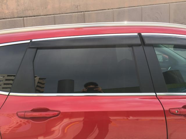 EX・マスターピース 純正ナビ フルセグTV Bluetooth バックカメラ パノラミックサンルーフ ハンズフリーパワーバックドア シートヒーター ブラインドスポットシステム LEDヘッドライト ETC 黒革シート(34枚目)