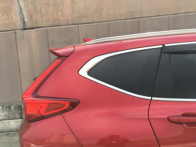 EX・マスターピース 純正ナビ フルセグTV Bluetooth バックカメラ パノラミックサンルーフ ハンズフリーパワーバックドア シートヒーター ブラインドスポットシステム LEDヘッドライト ETC 黒革シート(35枚目)