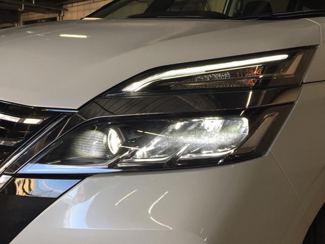 ハイウェイスターV 登録済未使用車 プロパイロット アラウンドビューモニター インテリジェントルームミラー  衝突軽減ブレーキ 車線逸脱警報 ふらつき警報 両側電動スライドドア LEDヘッドライト(26枚目)