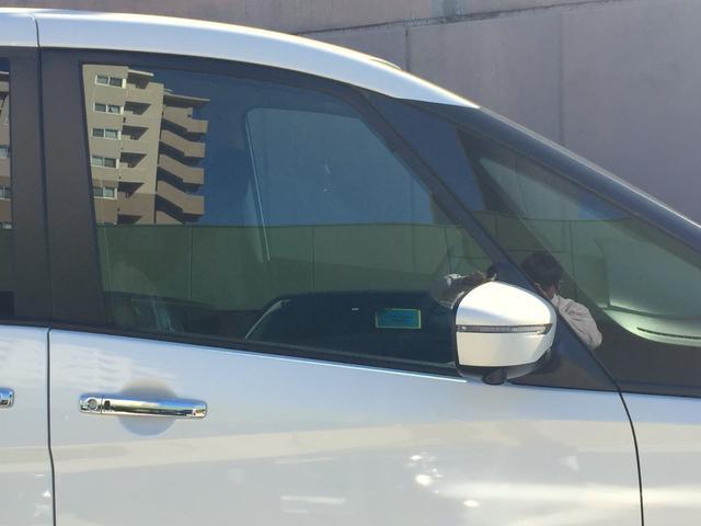 ハイウェイスターV 登録済未使用車 プロパイロット アラウンドビューモニター インテリジェントルームミラー  衝突軽減ブレーキ 車線逸脱警報 ふらつき警報 両側電動スライドドア LEDヘッドライト(46枚目)