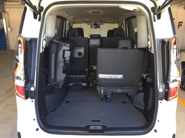 ハイウェイスターV 登録済未使用車 プロパイロット アラウンドビューモニター インテリジェントルームミラー  衝突軽減ブレーキ 車線逸脱警報 ふらつき警報 両側電動スライドドア LEDヘッドライト(78枚目)