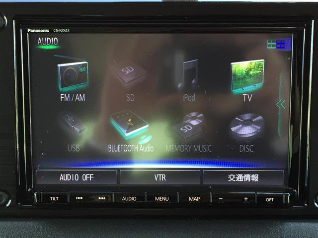 【純正8型ナビ】CD/DVD/SD/Bluetooth/フルセグTV/音楽録音機能