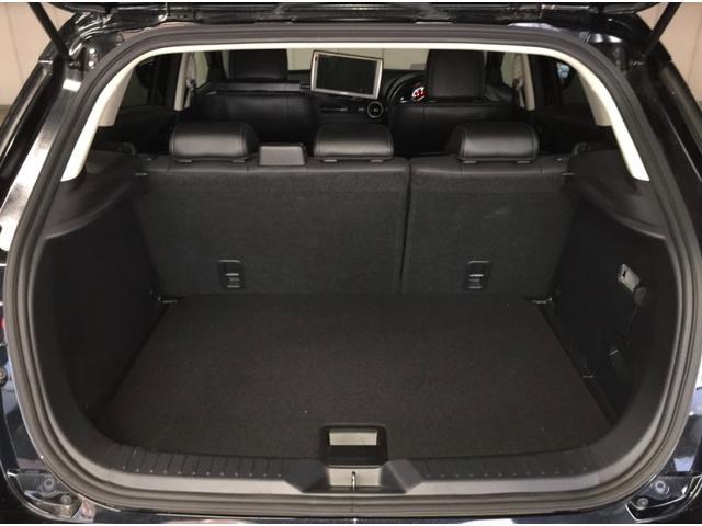 XD プロアクティブ Sパッケージ BOSEサウンドシステム 360°ビューモニター パーキングセンサー 車間認知支援システム 衝突軽減ブレーキ BSMシステム 車線逸脱警報システム シートヒーター パワーシート ステアヒーター ETC(17枚目)