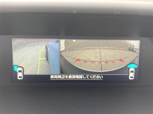 【レーンキープ/プリクラッシュブレーキ/RAB/スバルリヤビークルディテクション(SRVD)】