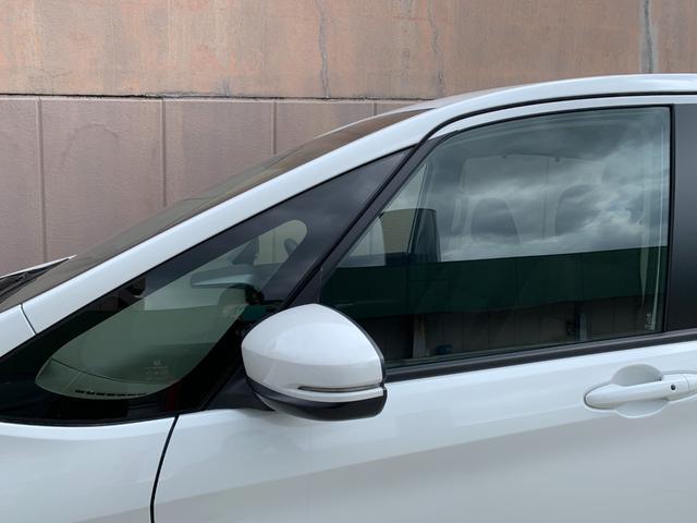 ハイブリッド・Gホンダセンシング 登録済み未使用車 ホンダセンシング ナビ装着用スペシャルパッケージ Cパッケージ 両側パワースライドドア 衝突軽減ブレーキ 誤発進抑制機能 歩行者事故低減ステアリング ビルトインETC シートヒーター(40枚目)