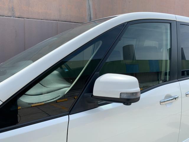 ハイウェイスター Vセレ+セーフティII SHV 純正8型ナビ アラウンドビューモニター フロント&バックソナー エマージェンシーブレーキ 両側パワースライドドア 車線逸脱警報 踏み間違い防止アシスト ふらつき警報 ETC ドライブレコーダー LED(38枚目)