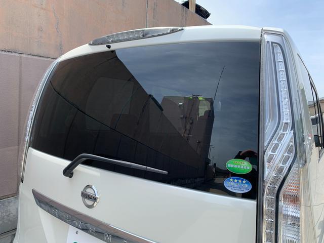 ハイウェイスター Vセレ+セーフティII SHV 純正8型ナビ アラウンドビューモニター フロント&バックソナー エマージェンシーブレーキ 両側パワースライドドア 車線逸脱警報 踏み間違い防止アシスト ふらつき警報 ETC ドライブレコーダー LED(59枚目)