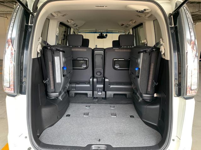 ハイウェイスター Vセレ+セーフティII SHV 純正8型ナビ アラウンドビューモニター フロント&バックソナー エマージェンシーブレーキ 両側パワースライドドア 車線逸脱警報 踏み間違い防止アシスト ふらつき警報 ETC ドライブレコーダー LED(80枚目)